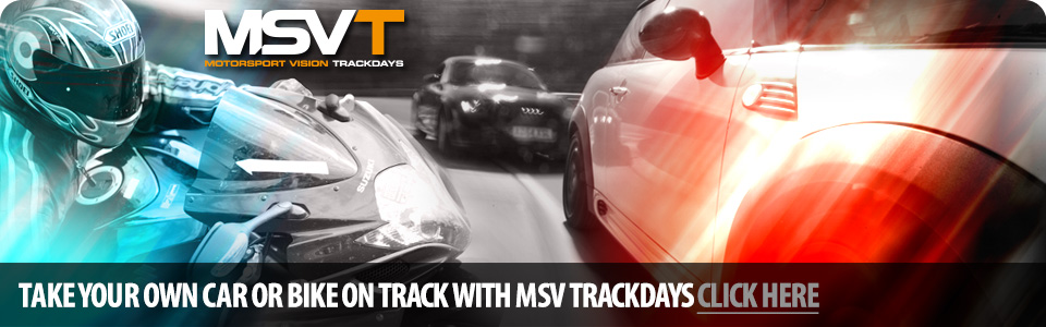 MSV Trackdays
