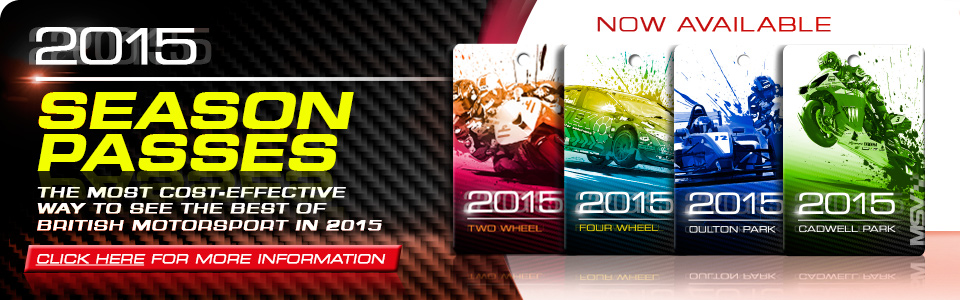 MSV Season Passes