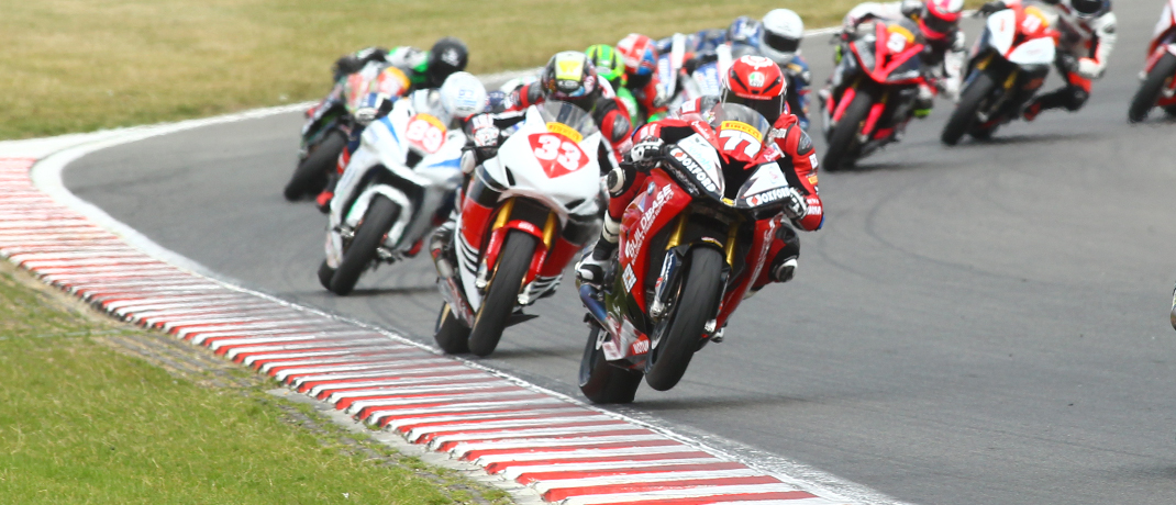 Pirelli National Superstock 1000 Championship