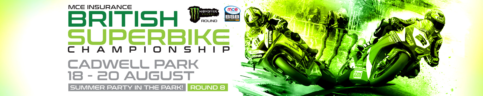 MCE Insurance British Superbike Championship