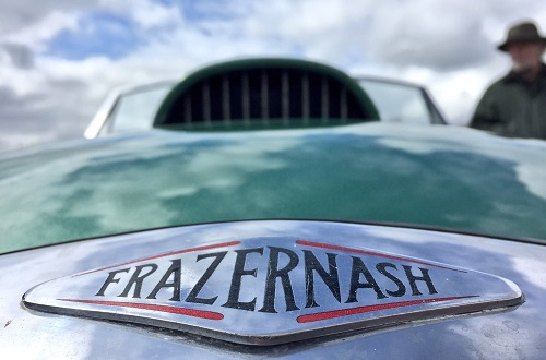 Frazer Nash 90th Anniversary