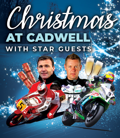 Xmas Parties at Cadwell Park